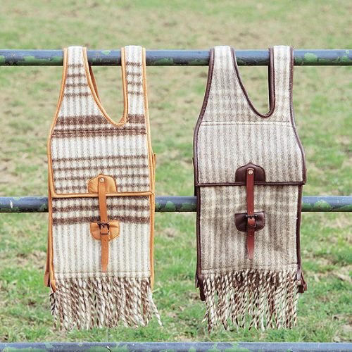 SPECIAL OFFER Saddle bags - traditional style